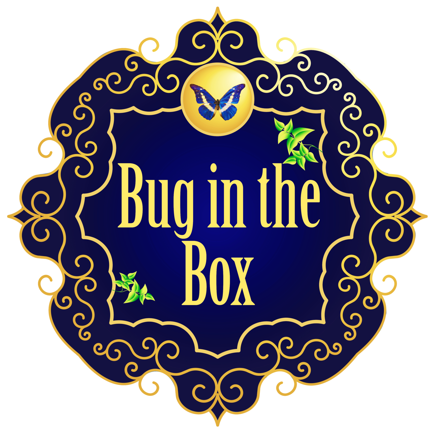 Bug In The Box