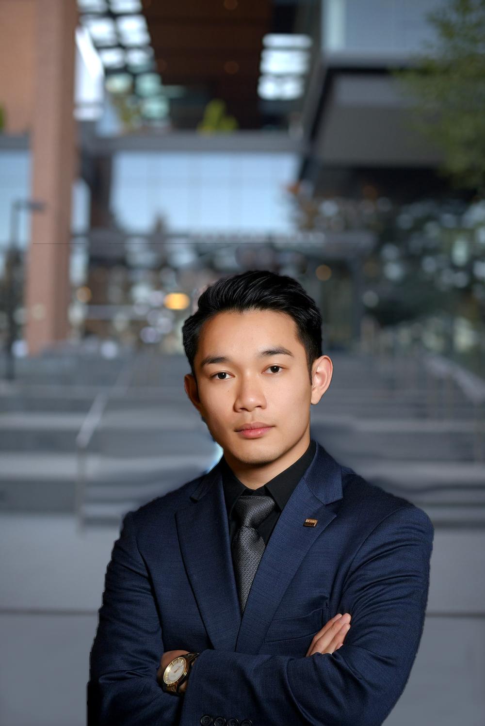 Josh Nguyen
