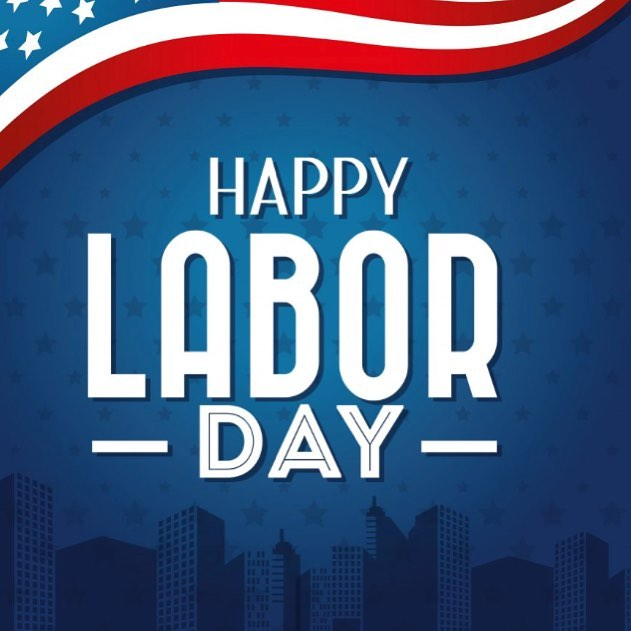 Happy Labor day to all our valued workers, doctors and patients. We wish you a wonderful day ! 🇺🇸 🕶 #happylaborday #queens #newyorkers #laborday2018 #hardworkers #foresthillsvision