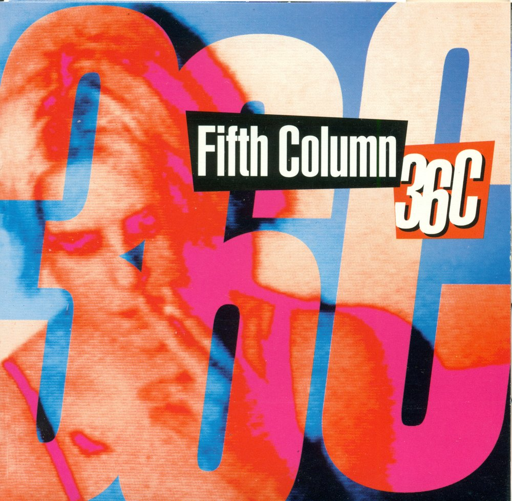 Fifth Column  36C               front cover.jpg