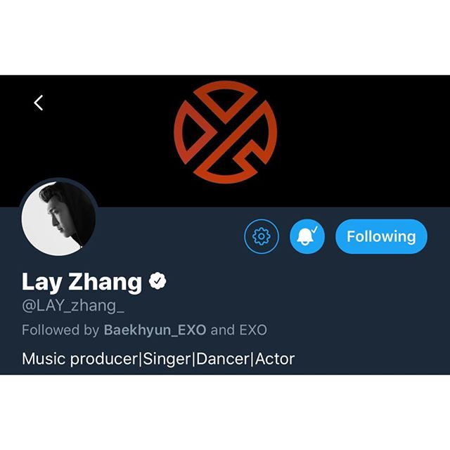 Congratulations King @zyxzjs _ for 1M followers on twitter👏👏👏 . Thank you for being here for your fans Your hardwork become our inspiration to be a better person and keep working hard BALANCE! . EXOL, let's celebrate with streaming NAMAMANA!! . . . #EXO @weareone.exo @zkdlin @real__pcy @oohsehun @baekhyunee_exo @e_xiu_o @zyxzjs