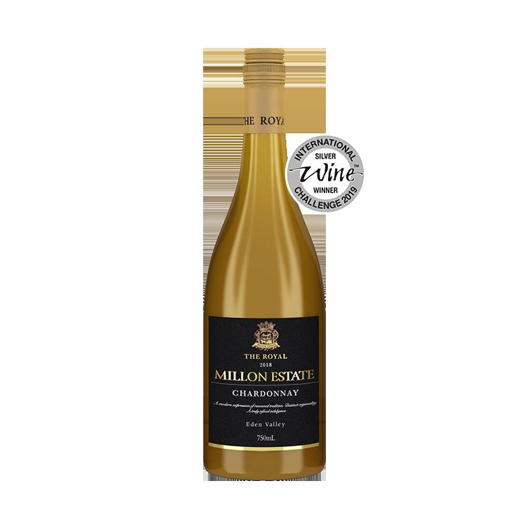 The Royal Chardonnay 2018