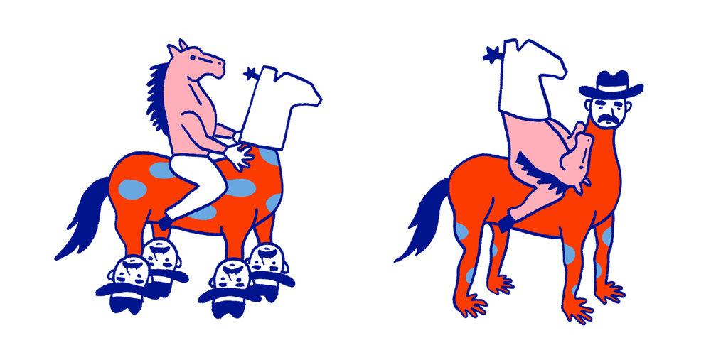 jonathan mendel_roberto il cavallo 3