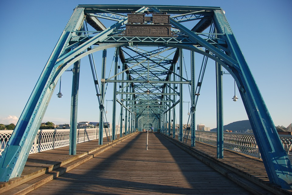 Born in Chattanooga, Tennessee. Proud to serve the local business community and beyond. -