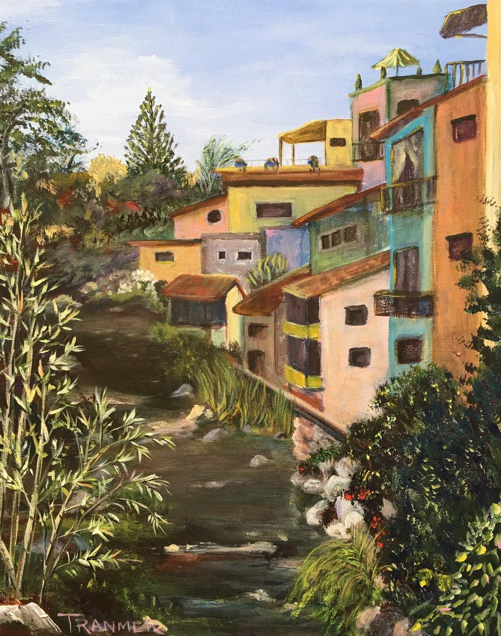 Old Town Puerto Vallarta  $700