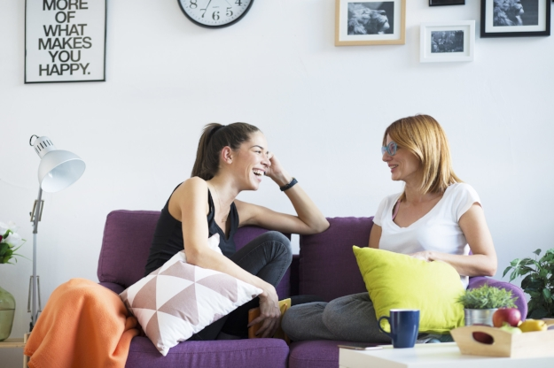 Meaningful Mothering - A nourishing circle for moms of older children.