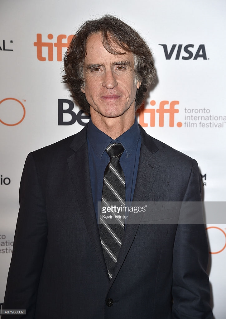 Grooming on Jay Roach