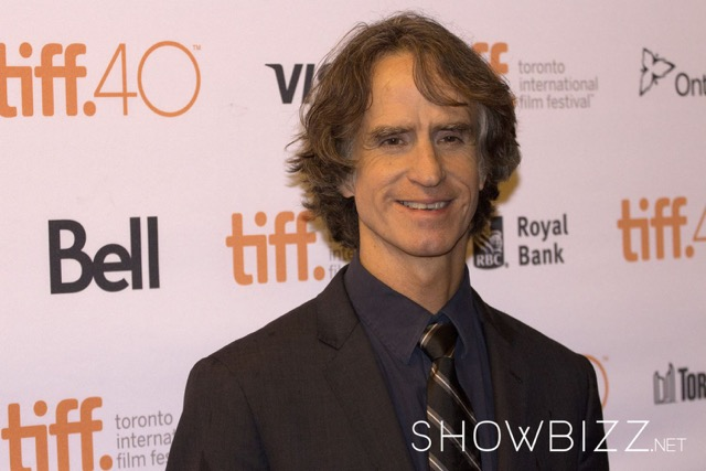 Grooming for Jay Roach