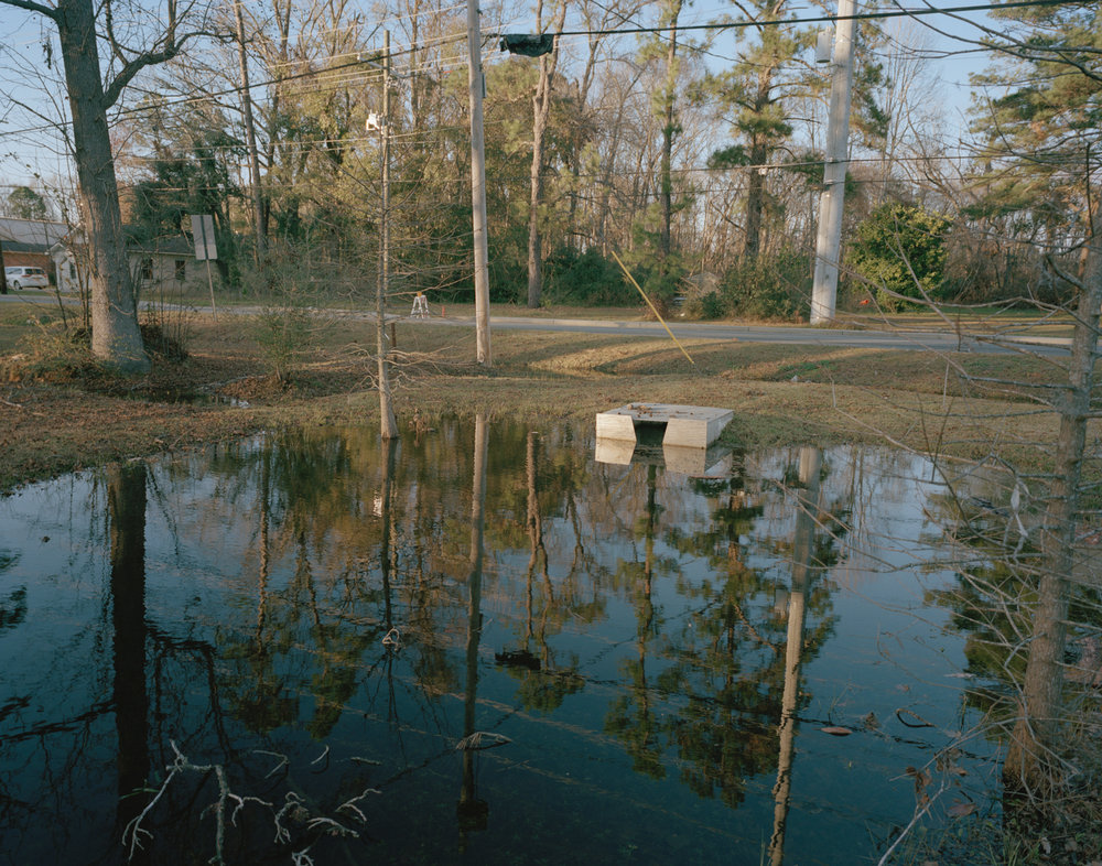 Untitled (Flooding)