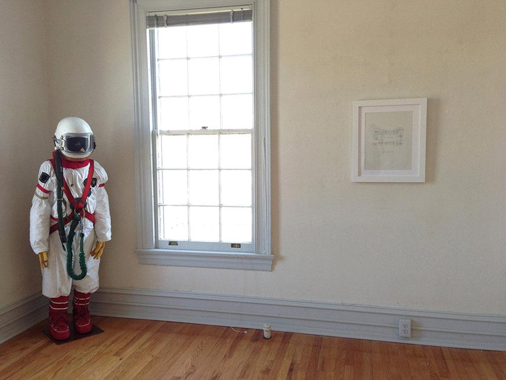 Interterrestrial Spacesuit