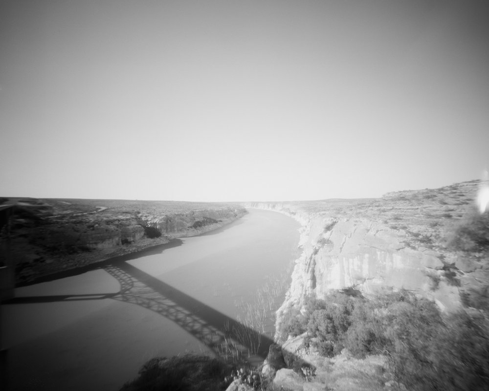 US 90 (Pecos River Bridge, TX)