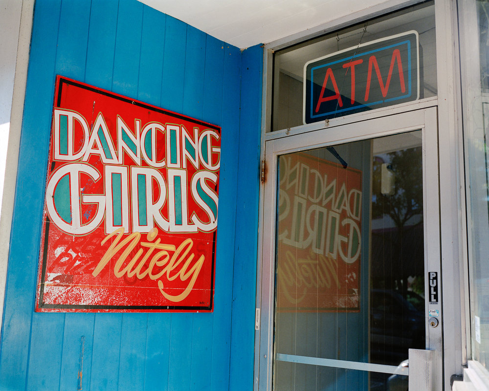 Dancing Girls Nitely, Rockford, Illinois