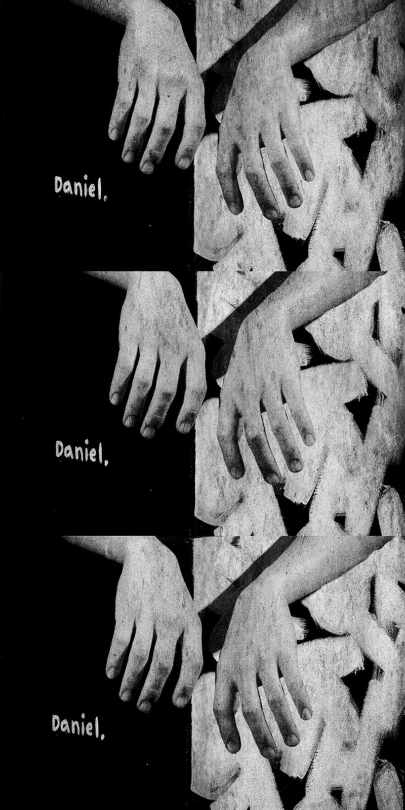 Daniel, Daniel, Daniel, 2016