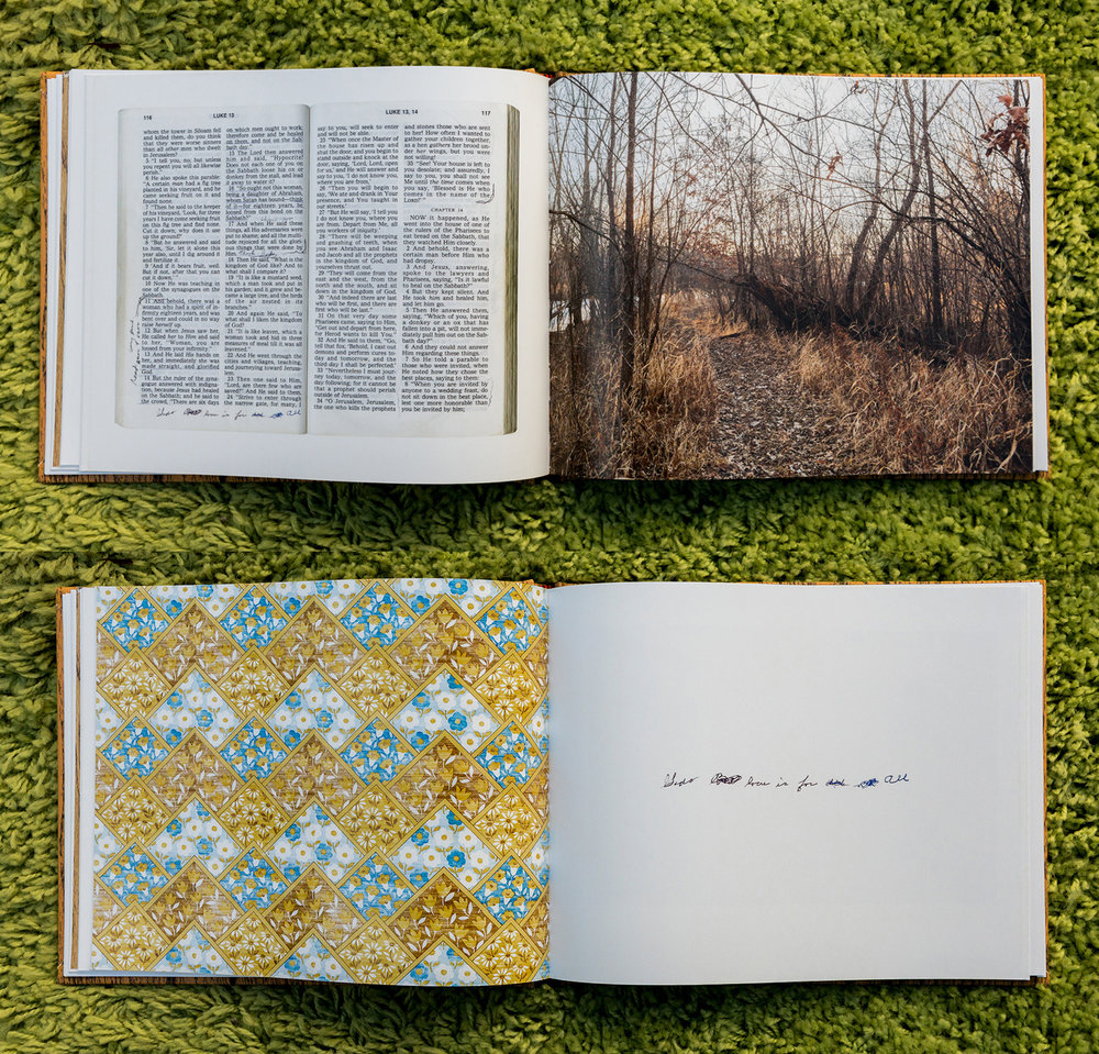 Northwoods Journals monograph, 2015