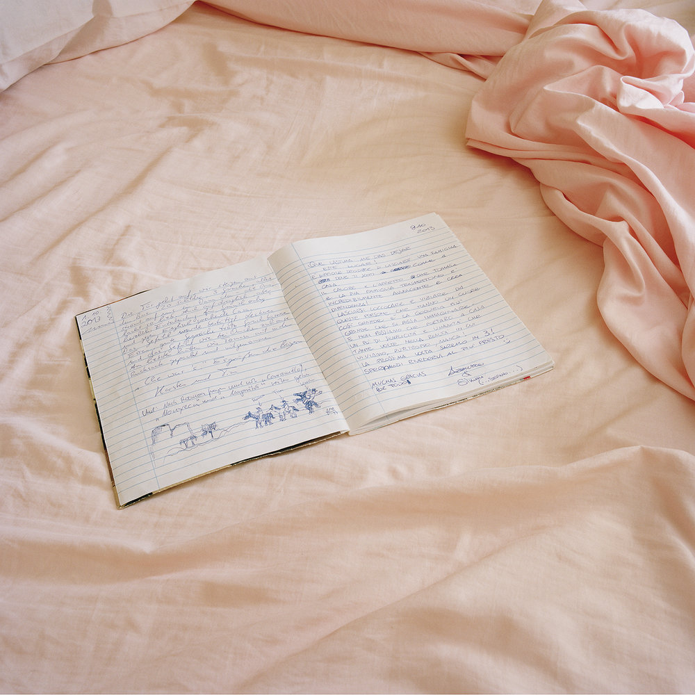 Querido  © Meg Griffiths