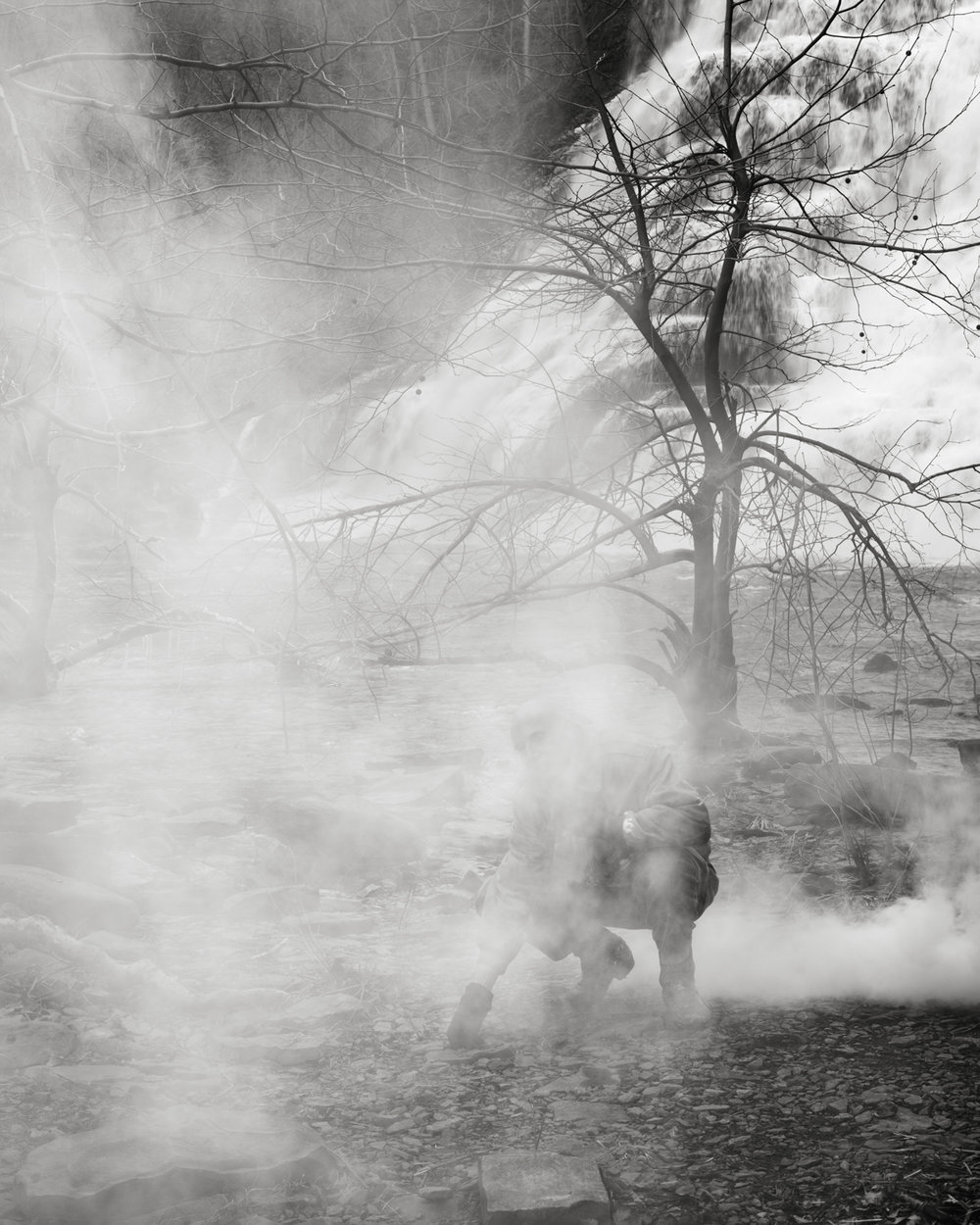 © Antone Dolezal