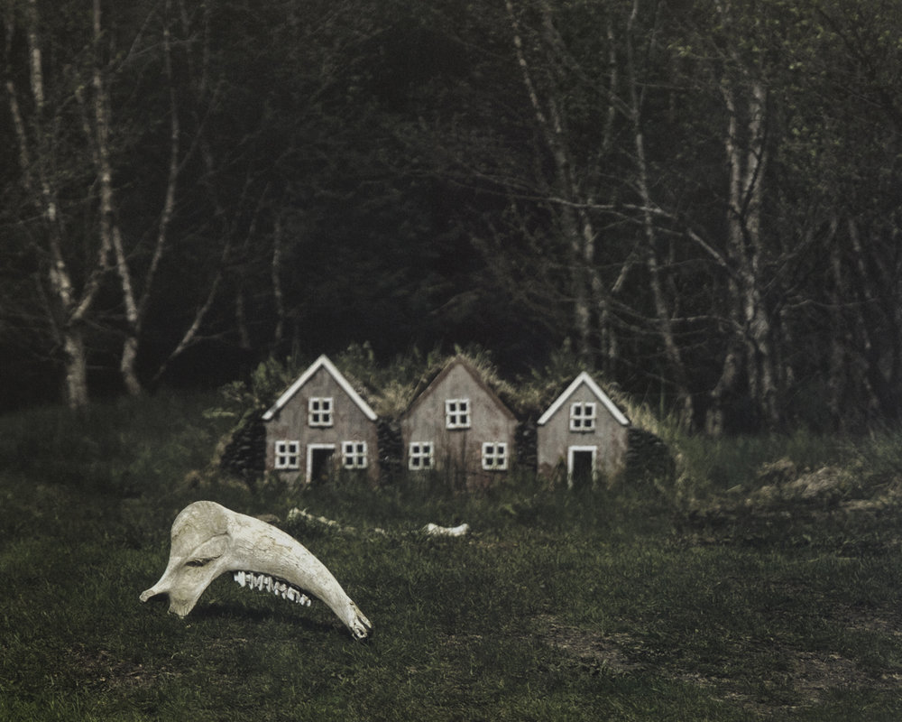 © Emma Powell andKirsten Hoving