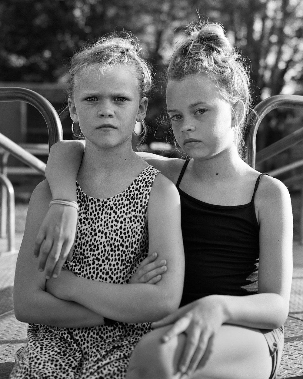 Sisters, Maine,  2018 ©  Andriana Nativio