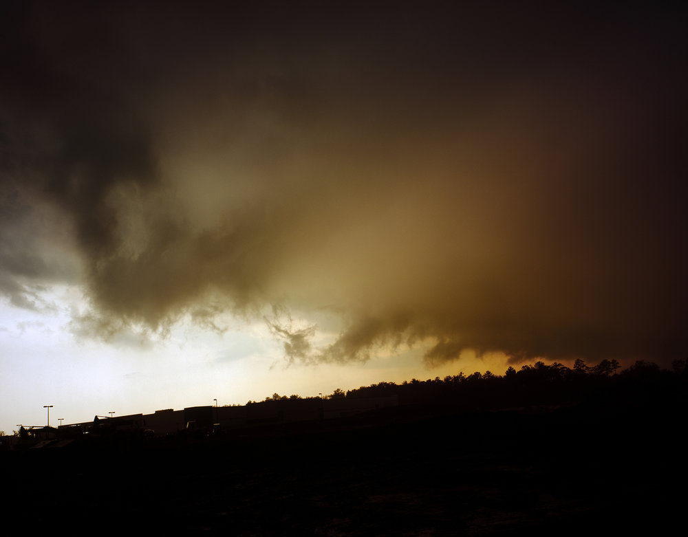 Storm  © Shane Rocheleau