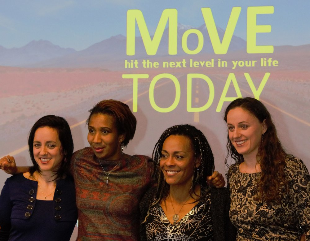 On 8 November we successfully launched MoVE TODAY. Stay tuned for a blog about this amazing journey and aspirations for the future.