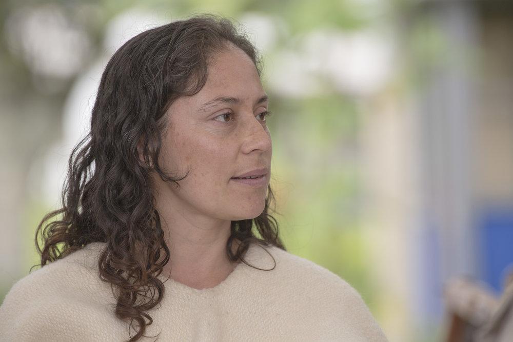 TEJEDURIA -María Claudia Romero