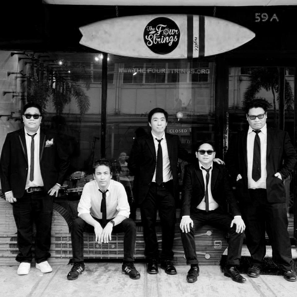 Ely Buendia & The Itchyworms -