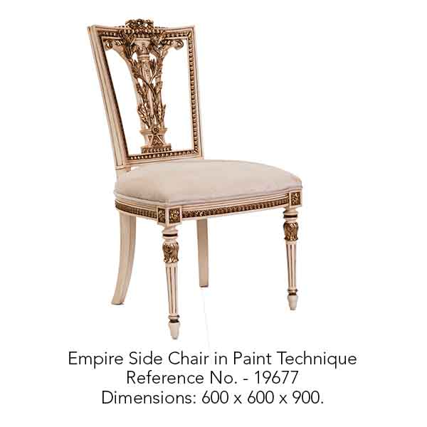 Empire Side Chair in Paint Technique.jpg
