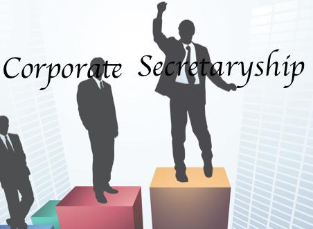 B.Com - Corporate Secretaryship