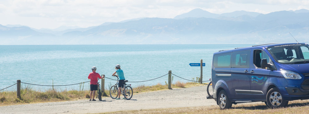 Wheelie Fantastic Cycle Tours around the beautiful Nelson Tasman region