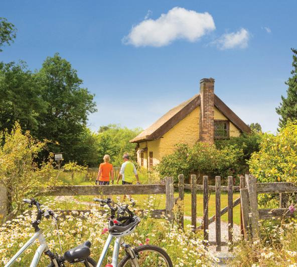 Settlers' Cottage - Mahana
