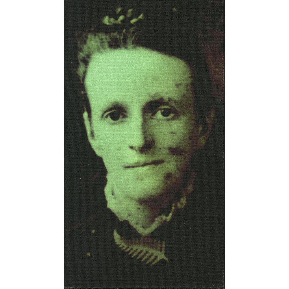 JANE TRENGOVE
