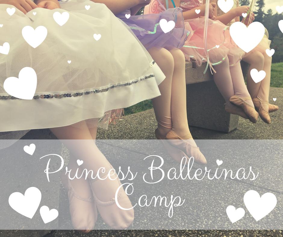 Princess Ballerinas Camp.png