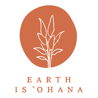 Earth Is `Ohana