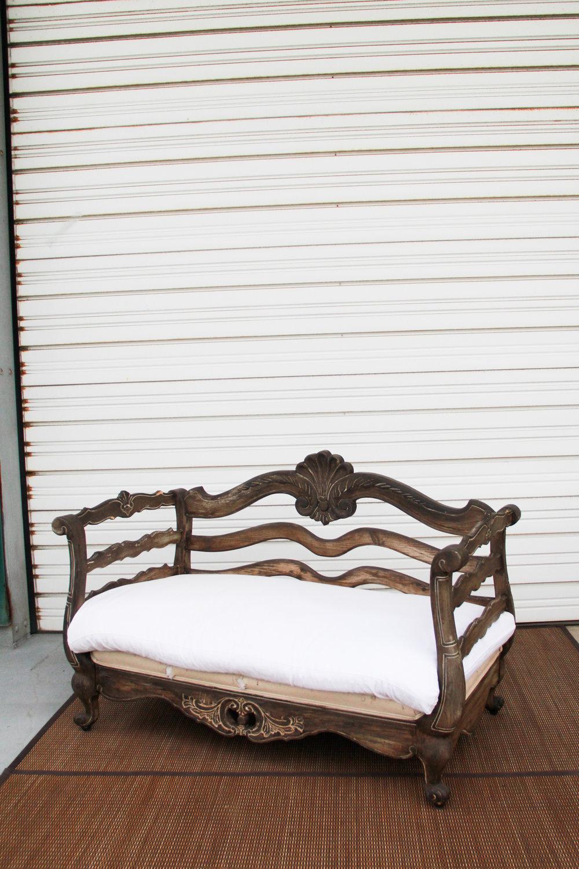 Bali Beach Bed