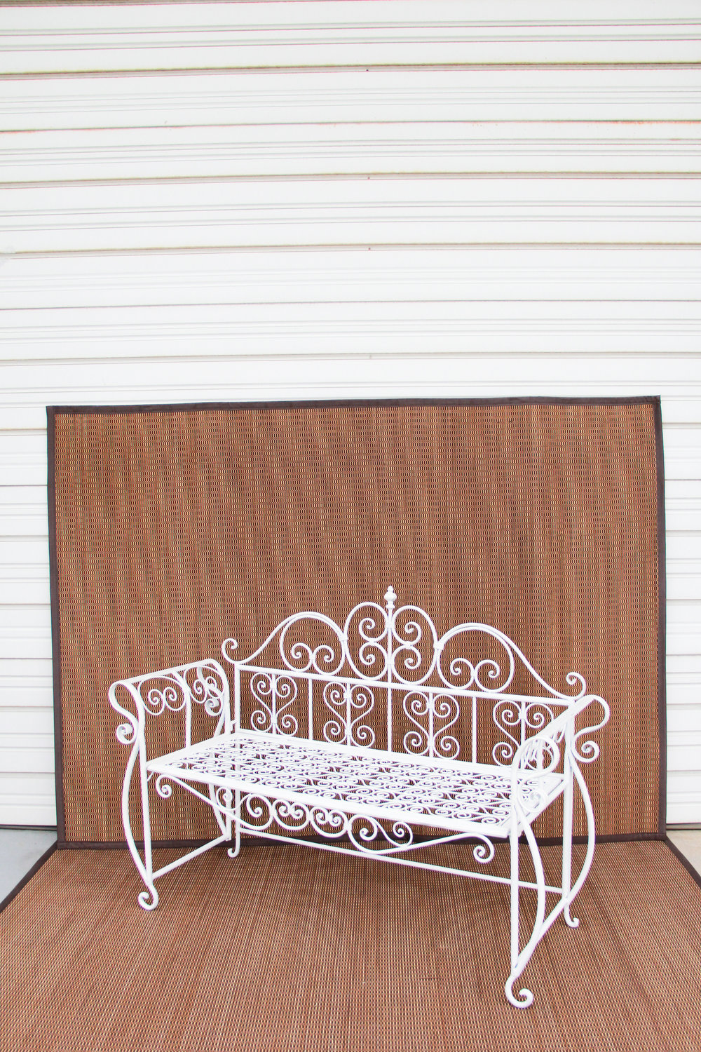 The Garden Loveseat