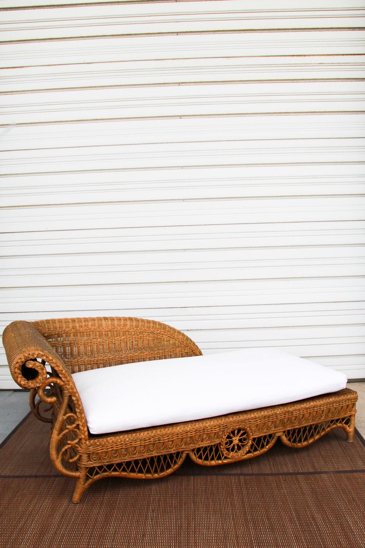 R.L Chaise Lounge Qty:2