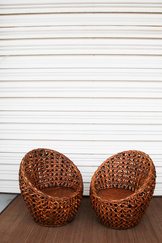 Coconut Pair