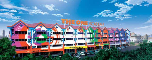the one academy -