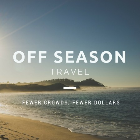 Travel Off Season