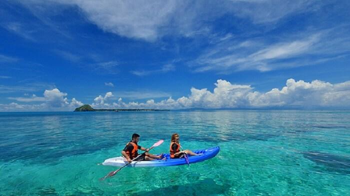 Mantanani Island, Sabah