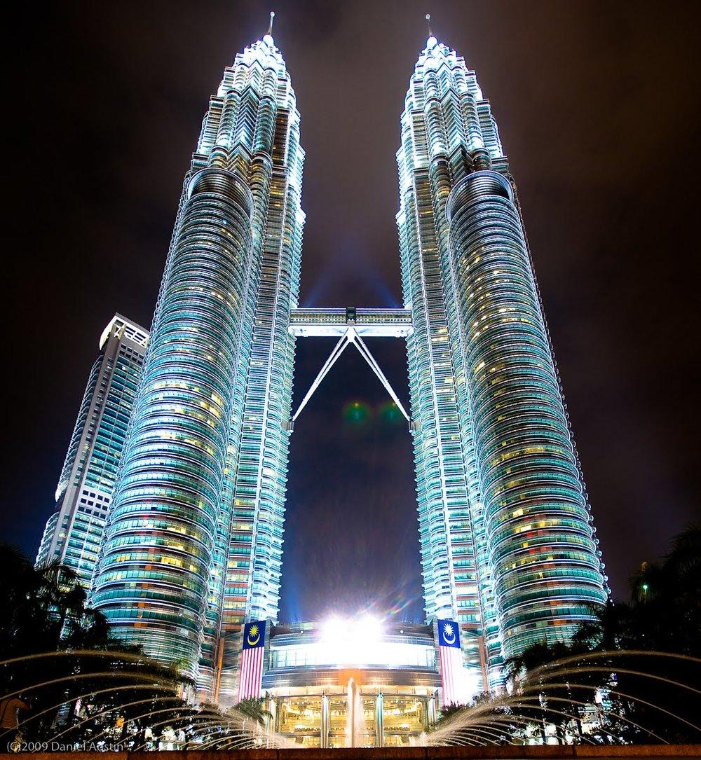 PetronasTwinTower
