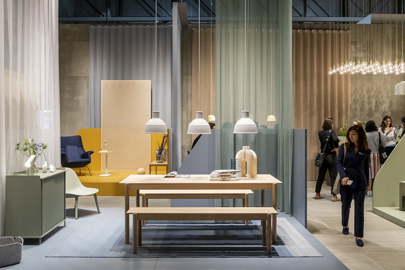 Four Trends at the Milan Furniture Fair 12 — JEB Group