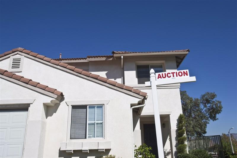Pre-Auction Inspection - $495