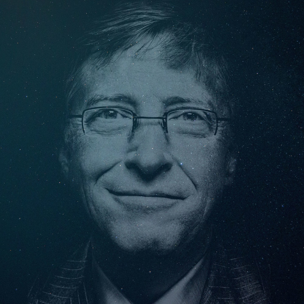 You get what you measure - Bill Gates