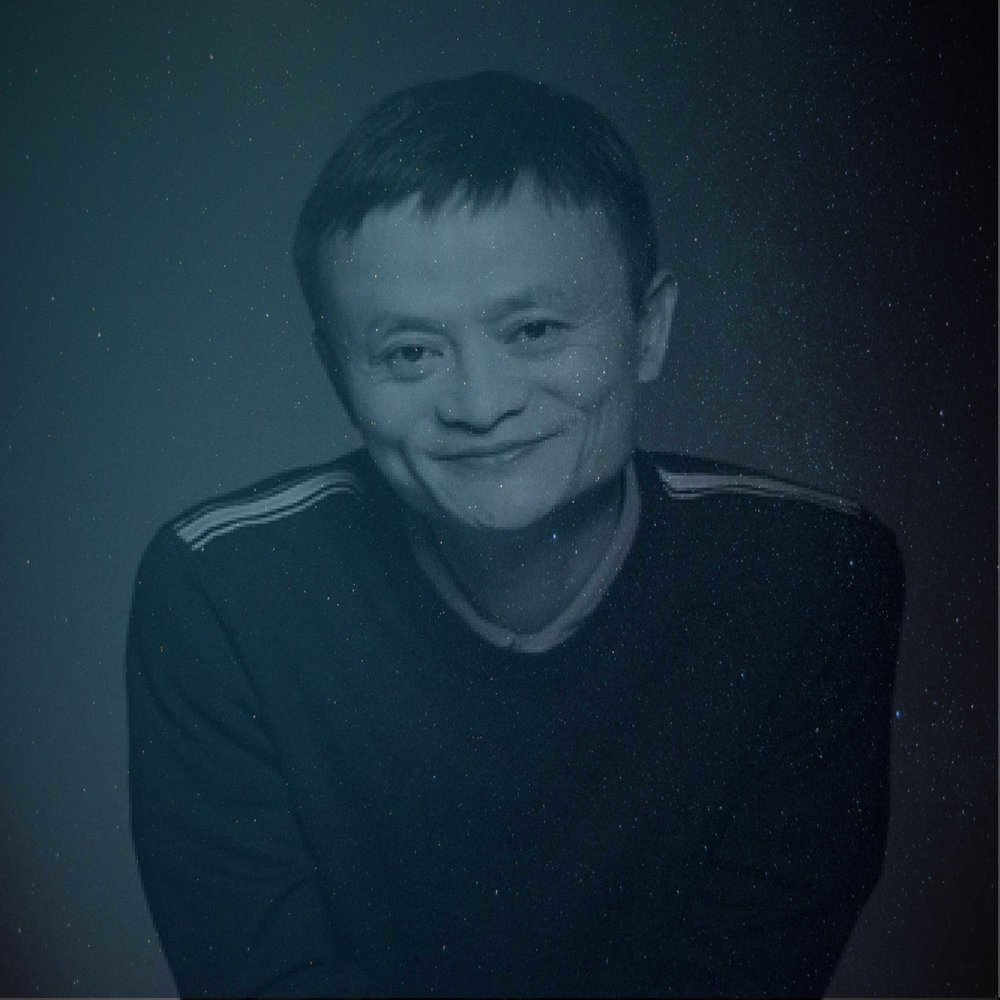 The bigger the social problem you solve, the more successful youwill be - Jack Ma