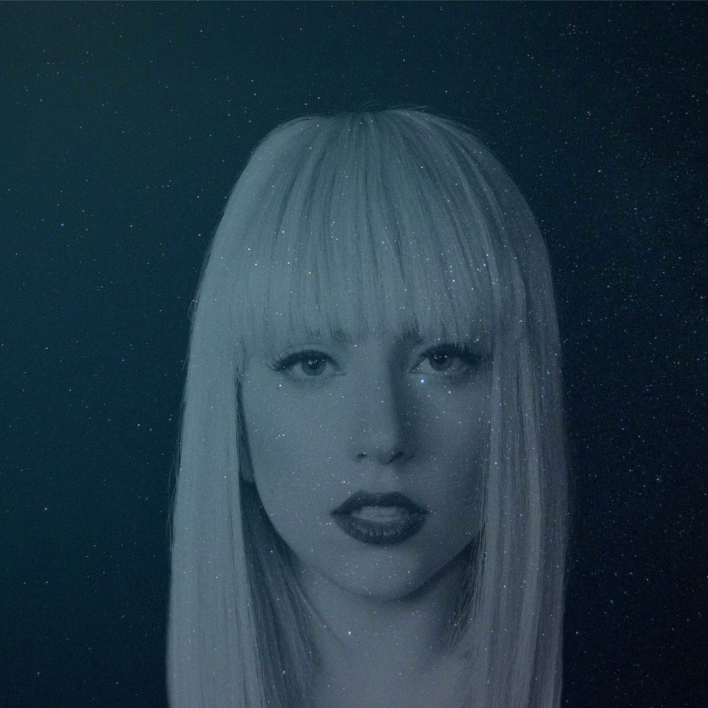 Be relentless and fearless - Lady Gaga