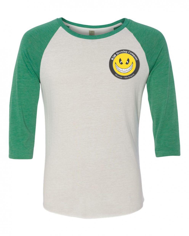 db087ae0c770 Beer Logo Long Sleeve T Shirts - BCD Tofu House