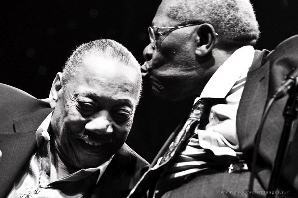 Bobby Blue Bland & B.B. King