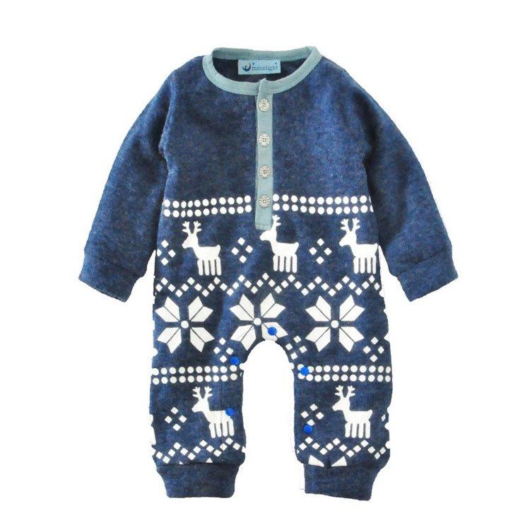 3fe5d7da5 10 موديلات جديدة لملابس حديثي الولادة   سوبر ماما