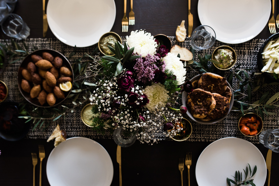 My Shabbat Table | Gather a Table